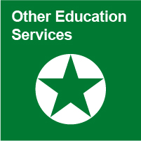 Including Early Years & Childcare, Educational resources, Essex Outdoors and Essex Music Service